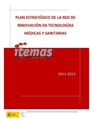 1. Plan Estratégico Red ITEMAS vf
