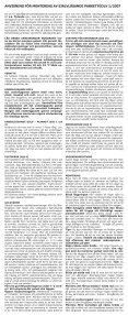 Hardwood Flooring with glue-free locking system ... - Bjoorn - Page 4