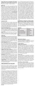 Hardwood Flooring with glue-free locking system ... - Bjoorn - Page 7