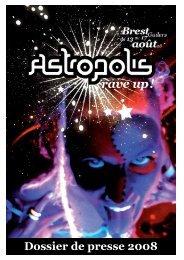 Dossier de presse 2008 - The Micronauts - Free