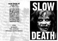 SD#3 - Imp - Slow Death