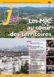 Avril 2011 Avril 2011 - Confédération des Maisons des Jeunes et de ...