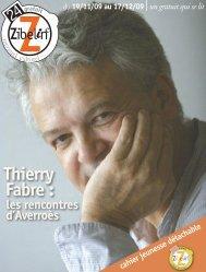 Zibeline n°24 en PDF