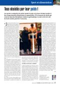 Dossier : Sport et alimentation - USEP 31 - Page 5
