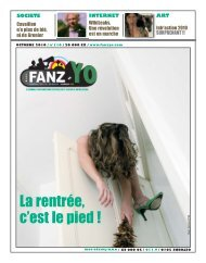 Fanzyo oct 10:Mise en page 1.qxd - association lucie
