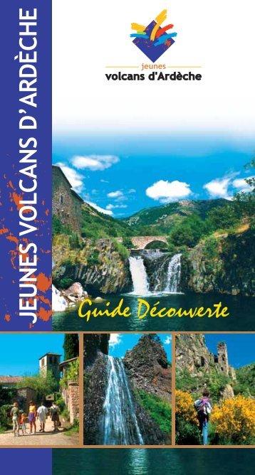 Guide Découverte - Communauté des Communes Source de l ...