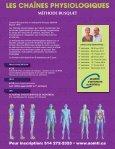 méthode busquet - Académie d'ostéopathie de Montréal - Page 2