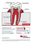 Août / septembre 2010 - Ordre des dentistes du Québec - Page 2