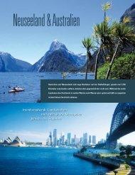 Neuseeland & Australien - Hymer
