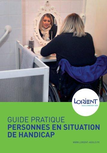 aux personnes handicapées et à leur famille - Oasis Services