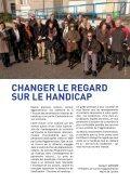 aux personnes handicapées et à leur famille - Oasis Services - Page 3
