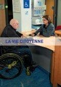 aux personnes handicapées et à leur famille - Oasis Services - Page 6