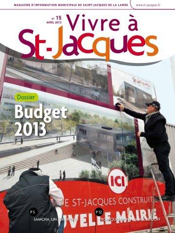 Téléchargez le jacquolandin au format pdf - Saint-Jacques-de-la ...