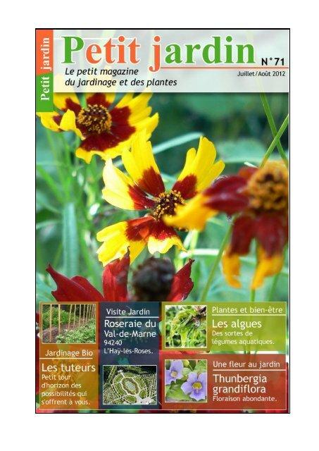 Calendrier Lunaire Graine Et Plantes.Magazine Petit Jardin Graines Et Plantes