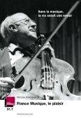 Orchestre National de France Orchestre Philharmonique de Radio ... - Page 2