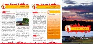 Bulletin mars avril 2013 - Ville de Seilhac