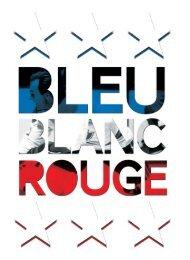 Untitled - Bleu Blanc Rouge Restaurant