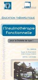 Fonctionnelle - CHU Montpellier