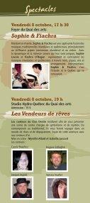 Sophie & Fiachra - Festival :: La Virée - Page 2
