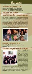 Sophie & Fiachra - Festival :: La Virée - Page 3