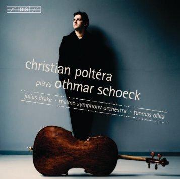 Othmar Schoeck - eClassical