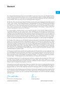 Zweijahresbericht 2004/2005 - Bibliothek - GFZ - Page 5