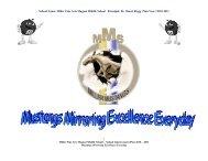 Miller Fine Arts Magnet Middle School Principal - Bibb County Schools