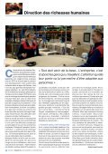 Direction des richesses humaines - France 5 - Page 6