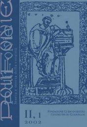 Riviste Polifonie/123_2002 n 1.pdf - Fondazione Guido d'Arezzo