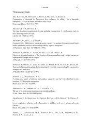Literatur 77 7 Literaturverzeichnis ABE, H., SATOH, M., MIYAUCHI ...