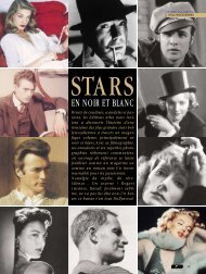 Portraits de Stars - Magazine Sports et Loisirs