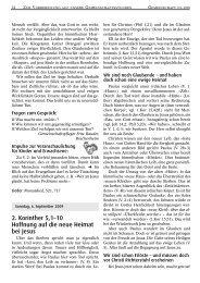 1-10 Manfred Pfänder: Hoffnung auf die neue Heimat ... - bibelarbeit