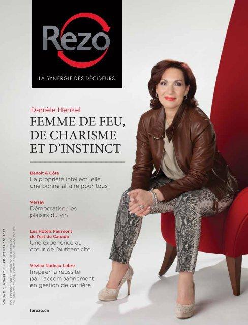 Consultez la version complète au format pdf - Rezo