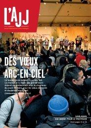AJJ numéro zéro-20-07 - Site officiel de la ville d'Aubagne en ...