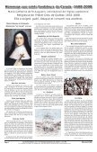Vivre de Jésus Hostie à Québec - Vers Demain - Page 4