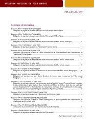 Télécharger le BO authentifié : BOPE n°2009-51 - Pôle emploi