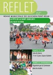 la fête de la saint-jean 2011 les 18 et 19 juin - Laillé