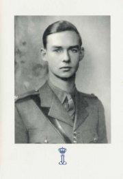 Le Grand-Duc de Luxembourg et les Irish Guards - Gouvernement ...