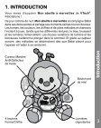 Mon abeille à merveilles - Vtech - Page 3