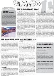TGV RHIN-RHONE 2007 par Pard A La poudrière prochainement