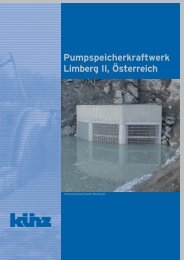 Künz Limberg II Success d2