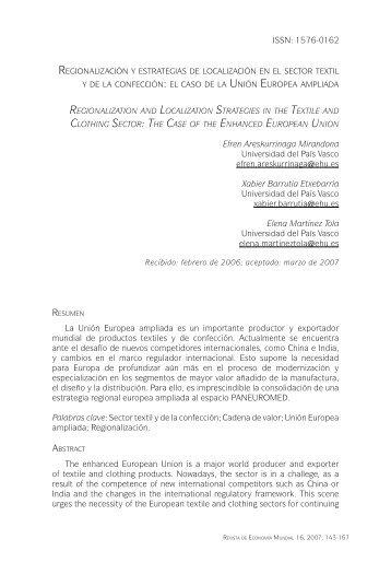 Javier bilbao ubillos universidad del pa s vasco javi for Universidad cocina pais vasco