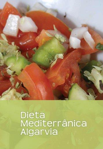 Dieta Mediterrânica Algarvia - Globalgarve