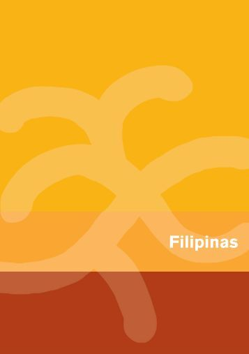 Filipinas - Biblioteca Hegoa
