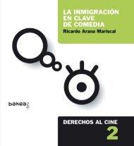 la inmigración en clave de comedia - eFaber