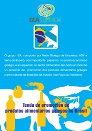 Iza - Rede Galega de Empresas