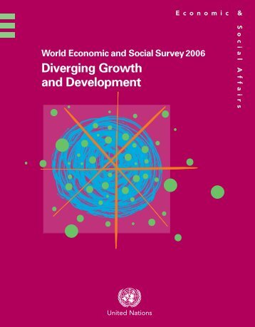 Diverging Growth and Development - Biblioteca Hegoa