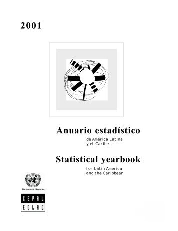 Statistical yearbook for Latin America and the ... - Biblioteca Hegoa