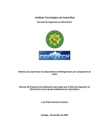 Capítulo 1 - Tecnológico de Costa Rica