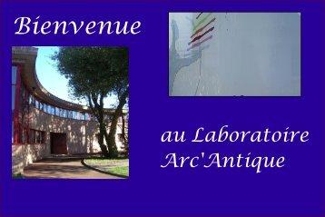 Ana, Nicolas, Léonard et Marie explorent les salles - Collège Le ...